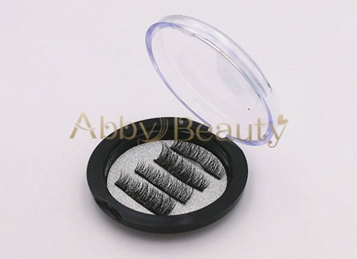 Magnetic 3D Mink Strip Lashes 002