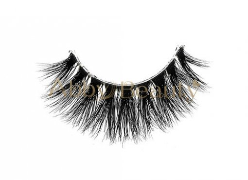 Supply Best 3D Naked Mink Eyelashes With Competitive Price  / CTH-10
