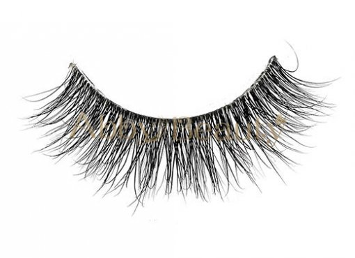 New Style 3D Naked Mink Lashes Wholesale / CTH-08