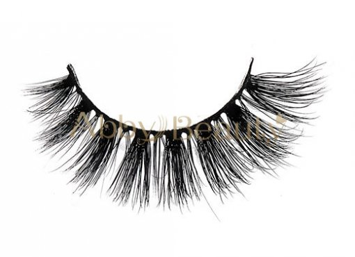 3D Multi-layered Silk Bright Eyelash (MH002)