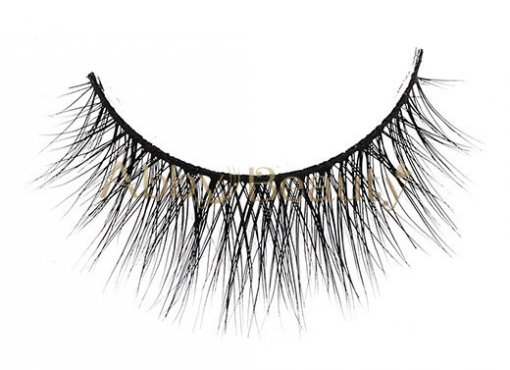 3D Style Faux Mink Strip Lashes / MH-032