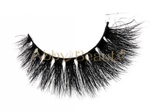Best Supplier 3D Faux Mink Lashes With Private Label (MH111)