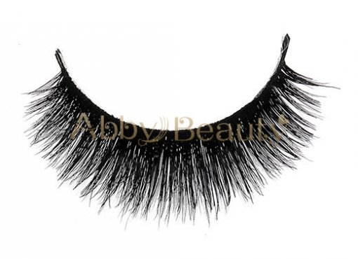 3D Multi-layered Silk Bright Eyelash(MH126)