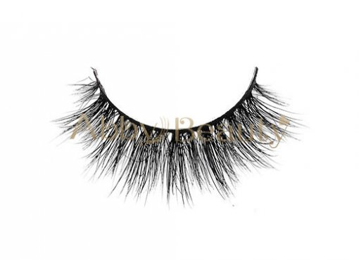 2018 Gorgeous Style 3D Mink Lashes(MH023)