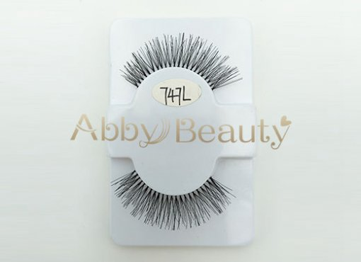 Hot Sale Hand Tied Eyelashes-747L